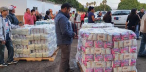 Food for Animals in Baja